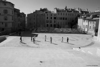Marseilles - France