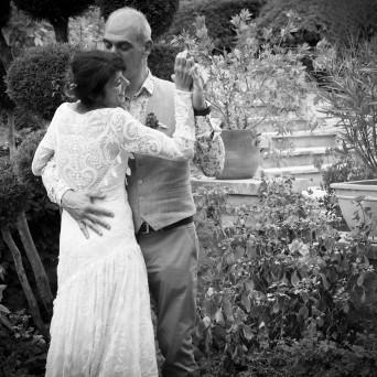 Mariage Marylène & Arnaud