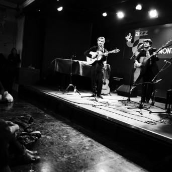 Tchayok @Jazz Café Montparnasse